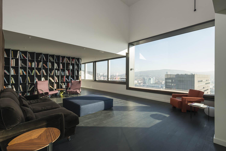 Verschiedene Sitzfensterbank Das Beste Von 4½ Zi. Duplex-e