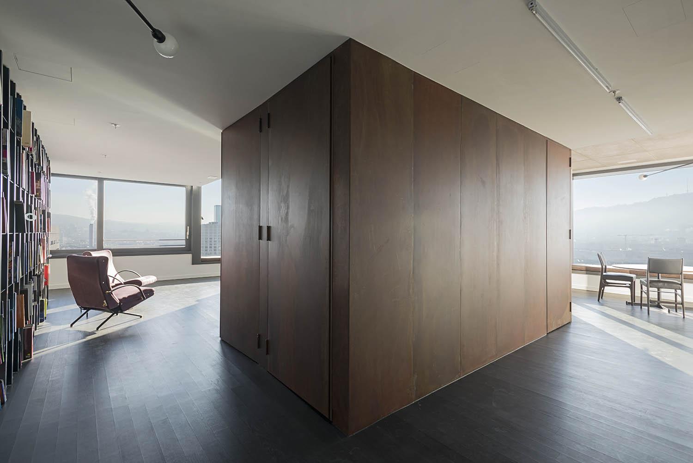 Exquisit Sitzfensterbank Foto Von 4½ Zi. Duplex-e